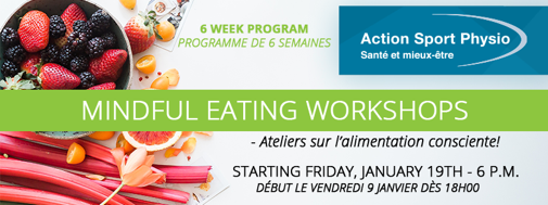 affiche mindful eating