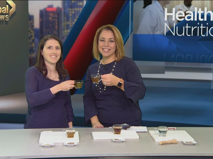 global news montreal herbal teas